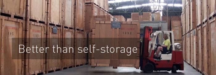 Storage Sydney